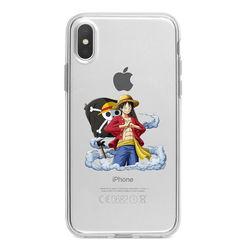 Capa para celular - One Piece