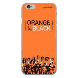 Capa para celular - Orange is the New Black