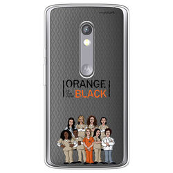 Capa para celular - Orange is the New Black 2
