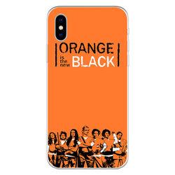 Capa para celular - Orange is the New Black