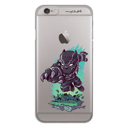 Capa para celular - Os Vingadores   Pantera Negra