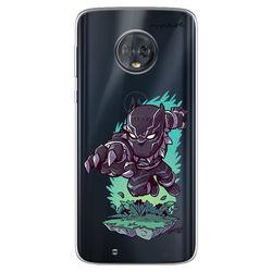 Capa para celular - Os Vingadores | Pantera Negra