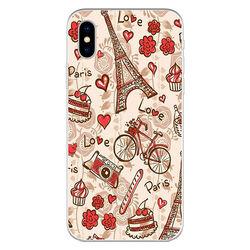 Capa para Celular - Paris 3