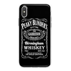 Capa para celular - Peaky Blinders 2
