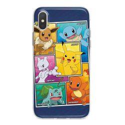 Capa para celular - Pokemon