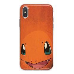 Capa para celular - Pokemon   Charmander