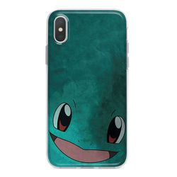 Capa para celular - Pokemon   Squirtle