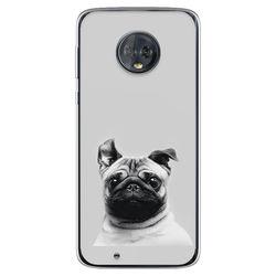Capa para Celular - Pug