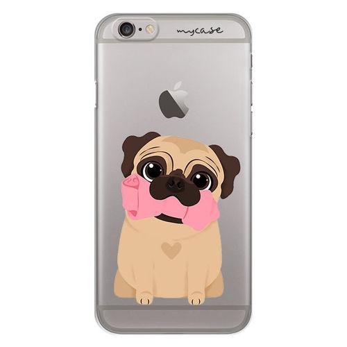 Imagem de Capa para Celular - Pug | Cute
