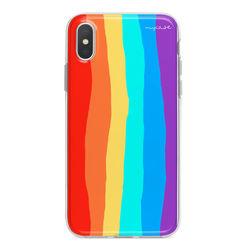 Capa para celular - Rainbow