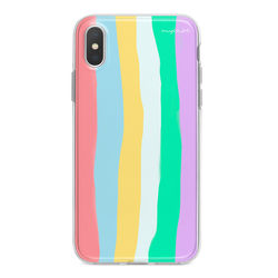 Capa para celular - Rainbow 2