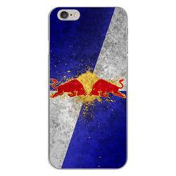 Capa para Celular - Red Bull