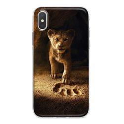 Capa para celular - Rei Leão | Simba