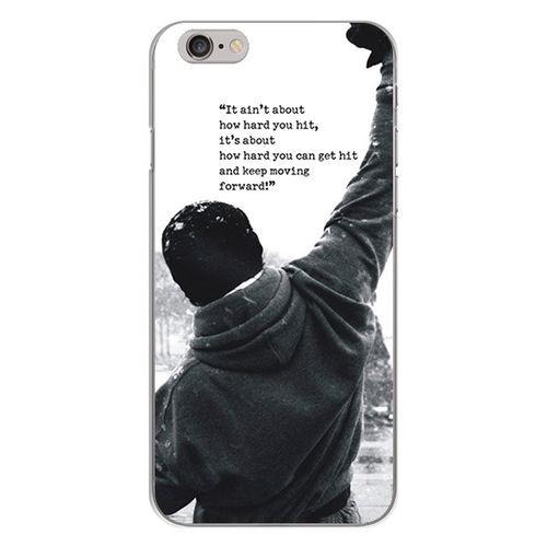 Imagem de Capa para Celular - Rocky Balboa