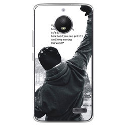 Capa para Celular - Rocky Balboa