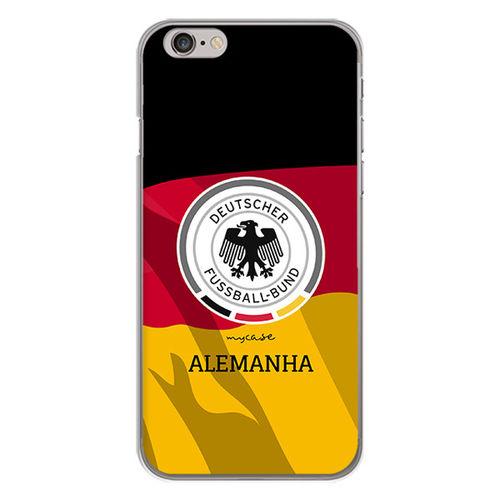 Imagem de Capa para celular - Seleção | Alemanha