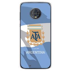 Capa para celular - Seleção   Argentina