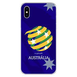 Capa para celular - Seleção | Austrália