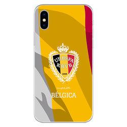 Capa para celular - Seleção | Bélgica