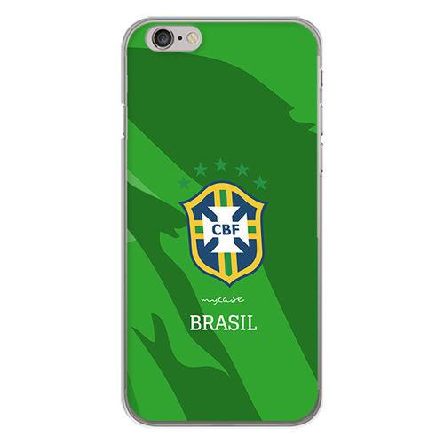 Imagem de Capa para celular - Seleção | Brasil