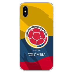 Capa para celular - Seleção | Colômbia