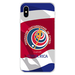 Capa para celular - Seleção | Costa Rica