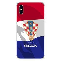 Capa para celular - Seleção | Croácia