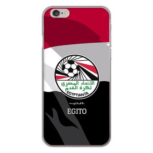 Imagem de Capa para celular - Seleção | Egito
