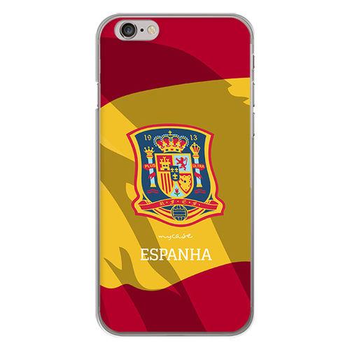 Imagem de Capa para celular - Seleção | Espanha