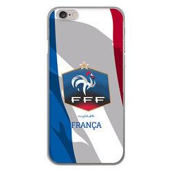 Capa para celular - Seleção | França