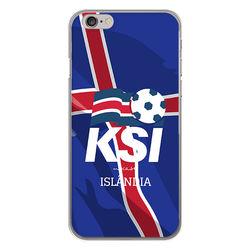 Capa para celular - Seleção | Islândia