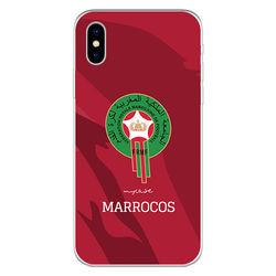 Capa para celular - Seleção | Marrocos
