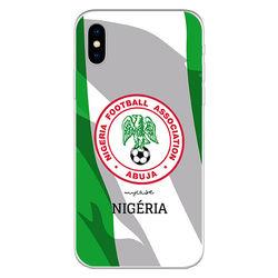 Capa para celular - Seleção | Nigéria