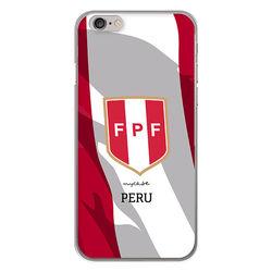 Capa para celular - Seleção | Peru