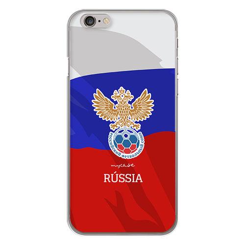 Imagem de Capa para celular - Seleção | Rússia