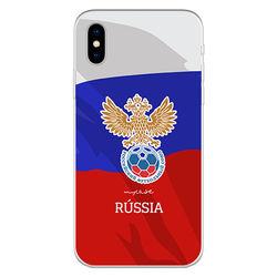 Capa para celular - Seleção | Rússia