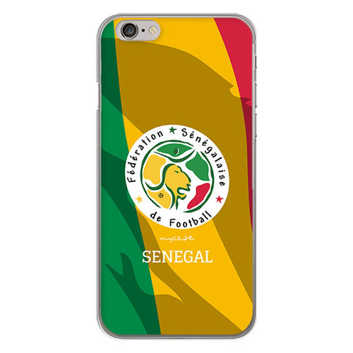 Imagem de Capa para celular - Seleção | Senegal