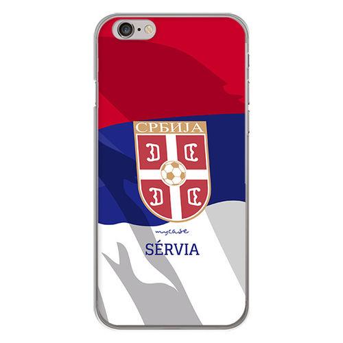 Imagem de Capa para celular - Seleção | Sérvia