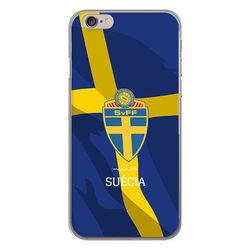 Capa para celular - Seleção | Suécia