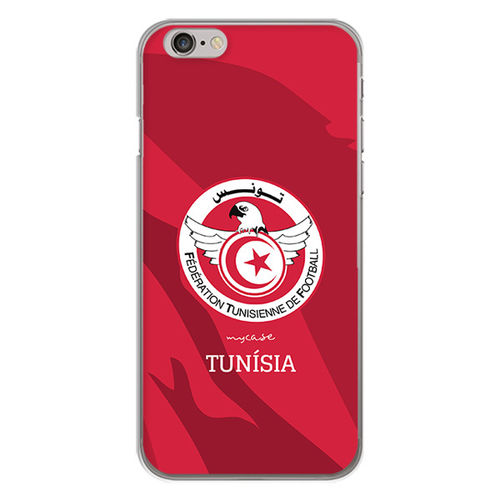 Imagem de Capa para celular - Seleção | Tunísia