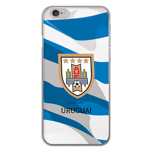 Imagem de Capa para celular - Seleção | Uruguai