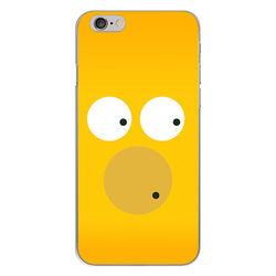 Capa para Celular - Simpsons | Homer