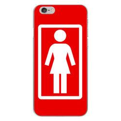 Capa para Celular - Skate | Girl