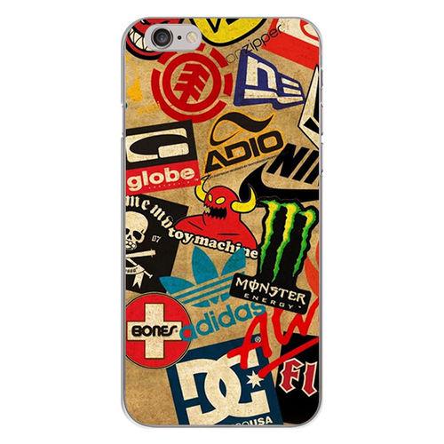 Imagem de Capa para Celular - Skate | Marcas