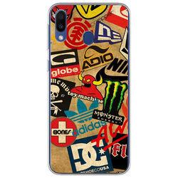 Capa para Celular - Skate | Marcas