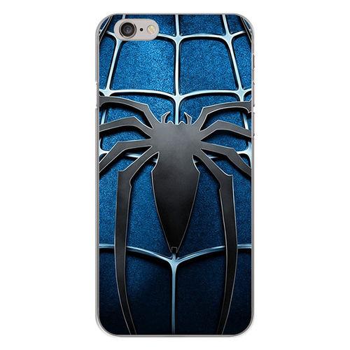 Imagem de Capa para Celular - Spider Man Azul