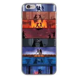 Capa para celular - Star War | Stories