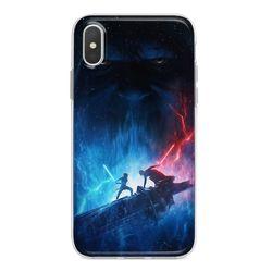 Capa para celular - Star Wars   Ascensão Skywalker