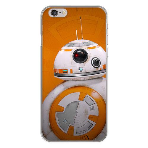 Imagem de Capa para celular - Star Wars   BB8 2
