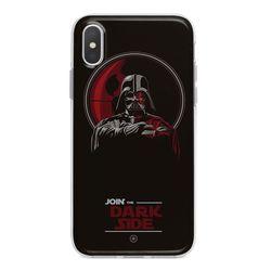 Capa para celular - Star Wars |Dark Side